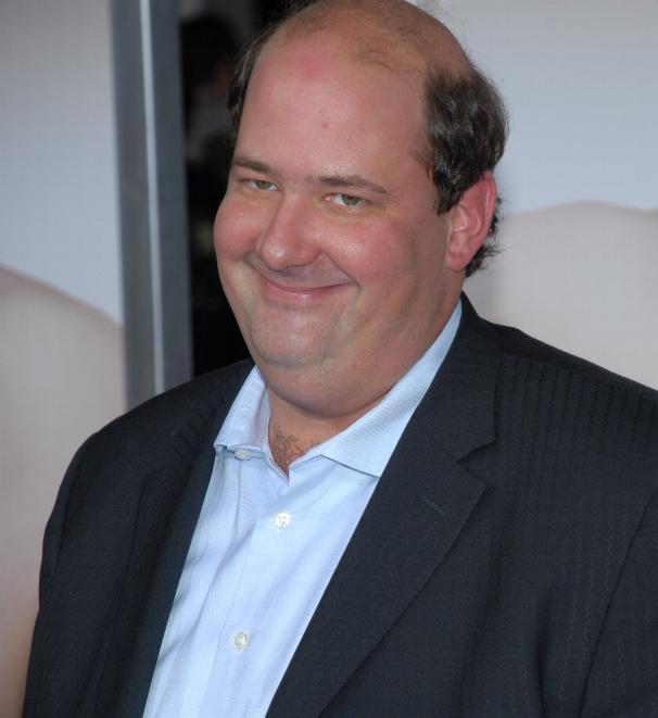 Brian Baumgartner